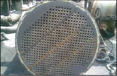 Corrosion in heat exchangers essay